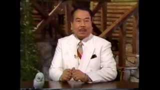 BU・SUのTVで初めての公開時の様子(1988)