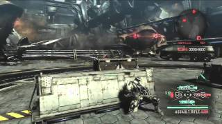 Vanquish - Speed Run Video