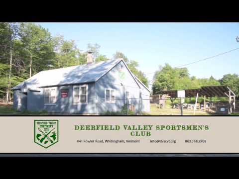 Deerfield Valley Sportsmen's Club - Whitingham, VT