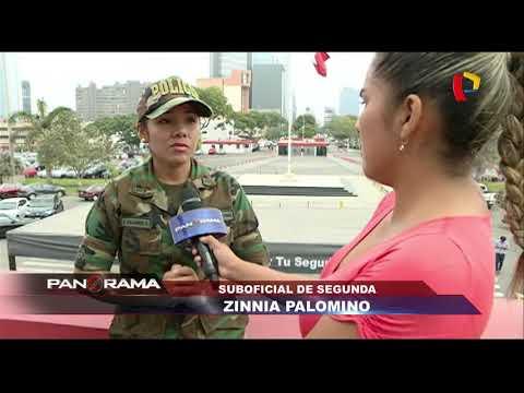 PANORAMA - Programa completo domingo 13 de mayo del 2018