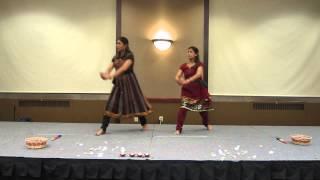 Folk dance medley - Kannada