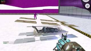 Garrys Mod Sled Build (speed Sledder)