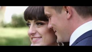 Красивый свадебный клип г. Луганск