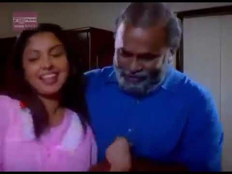 sri lankan actress  Dilhani very hot video