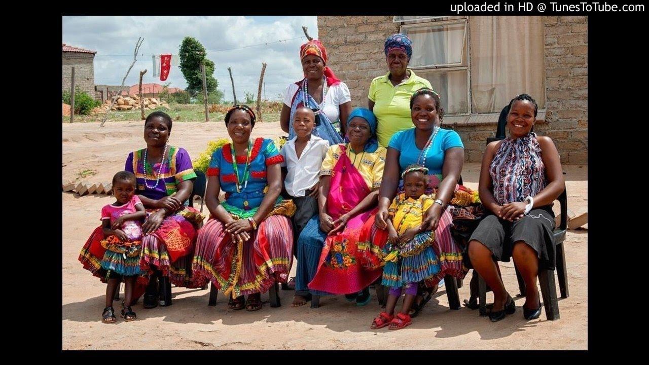 Download Shinombhelani Sisters - LOKO VAFI AVA VUYA