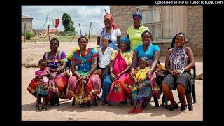 Shinombhelani Sisters - LOKO VAFI AVA VUYA