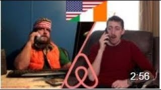 Accents: American vs Irish - Comedy Video (with Tommy Gun)