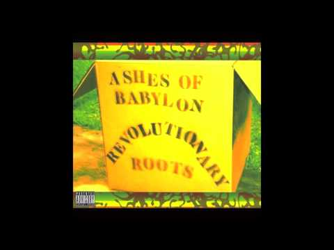 Ashes Of Babylon - Tell Me Why