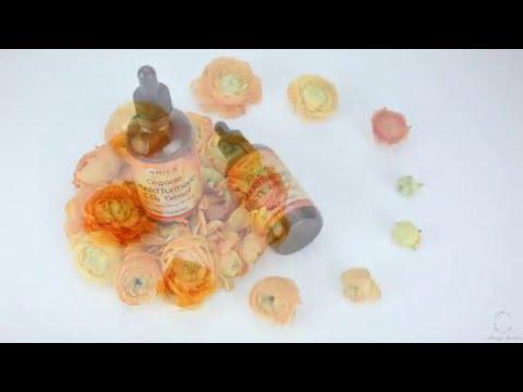 Organic Liquid Turmeric Extract