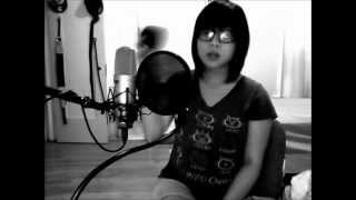 2NE1 - I love you (acoustic cover by gmmabellex)