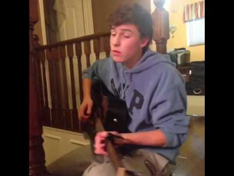 Shawn Mendes - Counting Stars vine