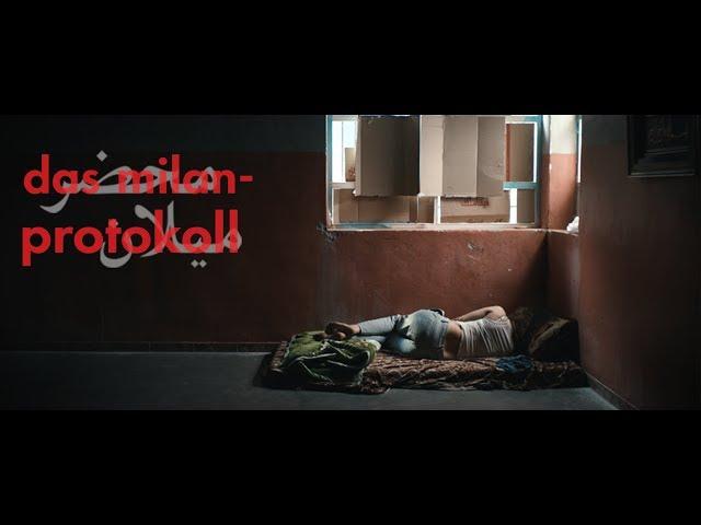 DAS MILAN PROTOKOLL - Offizieller Trailer