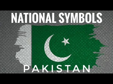 National Symbols of Pakistan - You Should Know!