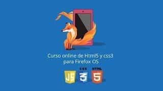 Curso MOOC. Inspector HTML de Firefox