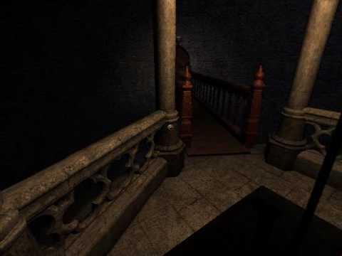 Dracula 2: The Last Sanctuary Walkthrough part 13  