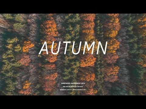 "[FREE] 선선한 가을 비트 | ""Autumn"" | Guitar Rap & Hip-Hop Type Beat Instrumental"