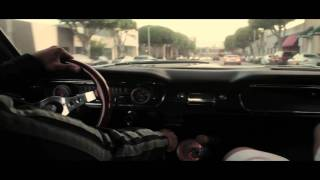1965 Ford Mustang GT-350 Hertz-Rent-a-Racer (tribute)