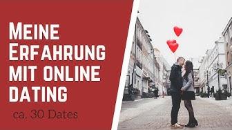 Meine Erfahrung mit Tinder/Online Dating | (ca. 30 Dates)