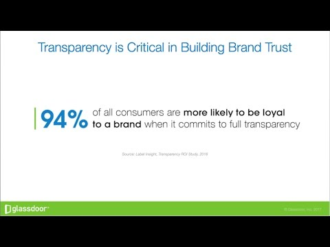 Quick Ways to Humanize Your Brand and Build Consumer Trust