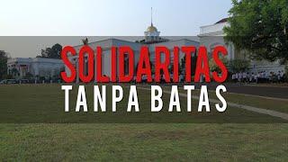 Download lagu SOLIDARITAS TANPA BATAS Kumpul Keluarga Kabinet Kerja MP3