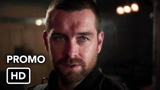 "Banshee 3x07 Promo ""You Can't Hide From the Dead"" (HD)"