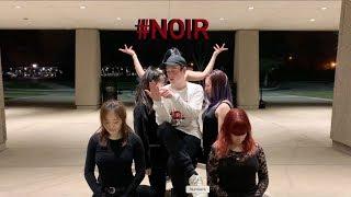 Baixar [HARU] [NOIR CHALLENGE] SUNMI(선미) - 누아르(Noir) Choreography