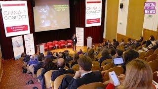 China Connect 2016, s'éveiller au e-business en Chine