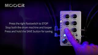 Groove Loop X2 Official Demo