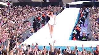 Jessie J performs 'Ain't Been Done' live at Wembley Stadium for Capital FM's Summertime Ball 2014 Subscribe: http://bit.ly/SubscribeToCapitalFM More from ...