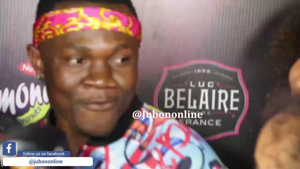 Download MBOSSO ALIVYOINGIA NA WAREMBO WA 3 #JibebeChallenge/ KUFANANISHWA na Aslay ni Dharau