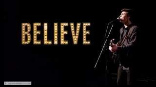 Believe - Shawn Mendes lyrics