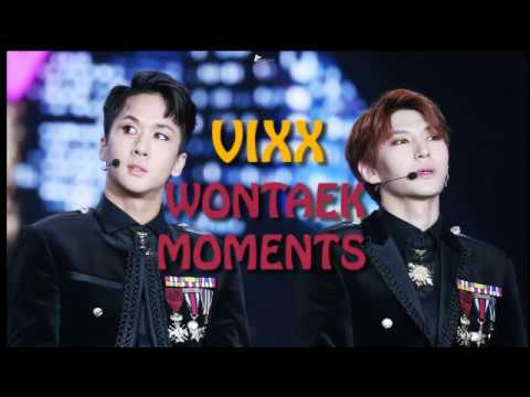 VIXX(빅스) LR / Wontaek Moments [LEO & RAVI]