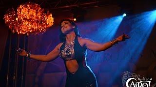 Mercedes Nieto Oriental Dance - Leylet Hob