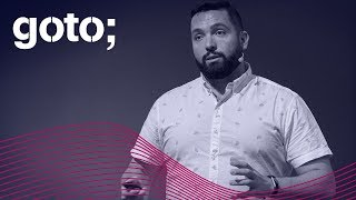 GOTO 2018 • The Robustness of Go • Francesc Campoy