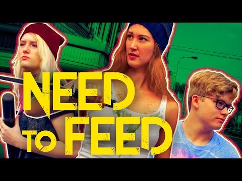 Need to Feed