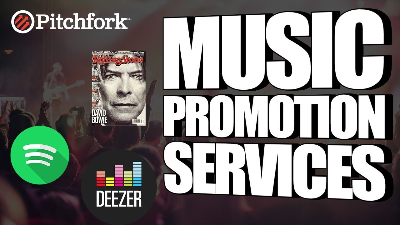 3 Free (or low-cost) Music Promotion Services You Need To Know