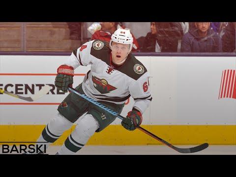 Mikael Granlund - Highlights
