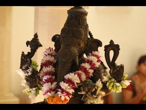 2019-09-02: Ganesha Chaturthi