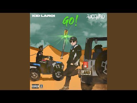 "The Kid Laroi - New Song ""Go"""
