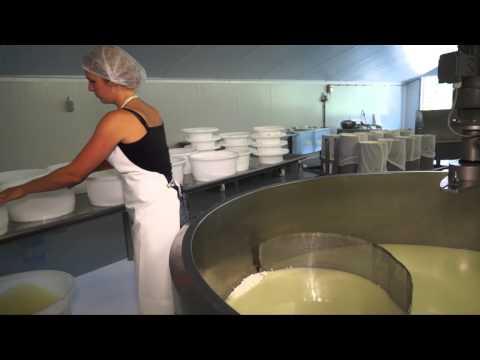 06a Saannenhof het kaasmaken