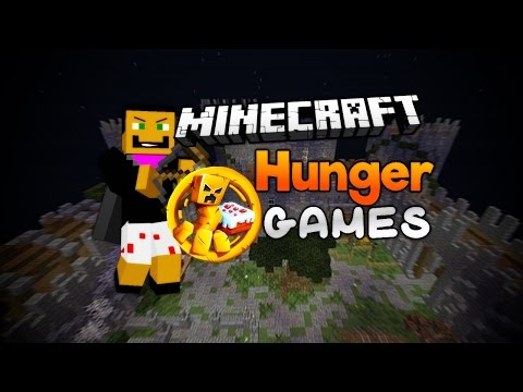 Uus Thumbnaili! (20 Likee) - Hunger Games #126 w/Ez - MineCraft