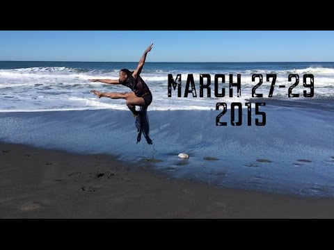 Copious Dance Theater at Z Space March 27-29, 2015