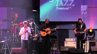 Living Inside Your Love - Earl Klugh Live at Java Jazz Festival 2013