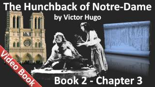 Book 02 - Chapter 3 - The Hunchback of Notre Dame by Victor Hugo - Kisses for Blows