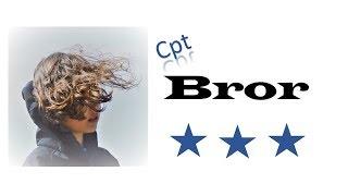 Cpt.Bror - Försök att råna en bank | Roblox JailBreake