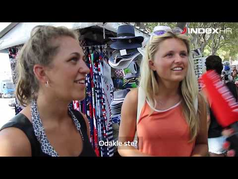 Što strancima prvo padne na pamet kad čuju riječ Hrvatska?
