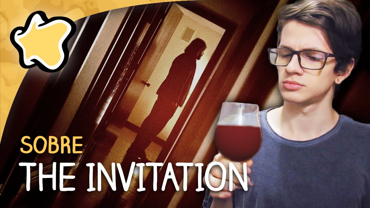 The invitation 2016 crtica filmes da netflix youtube stopboris Choice Image