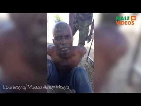 How I joined Boko Haram - ex-member