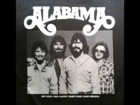 Feels So Right , Alabama , 1981