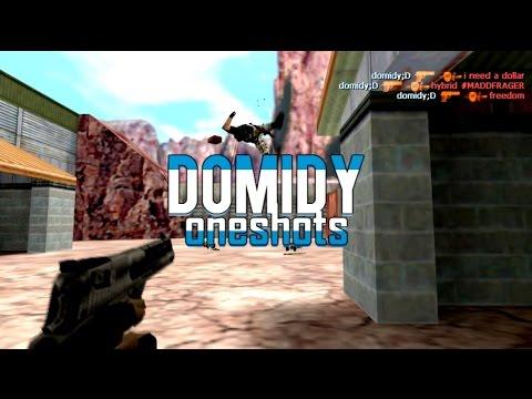 Смотреть клип domidy oneshots онлайн бесплатно в качестве